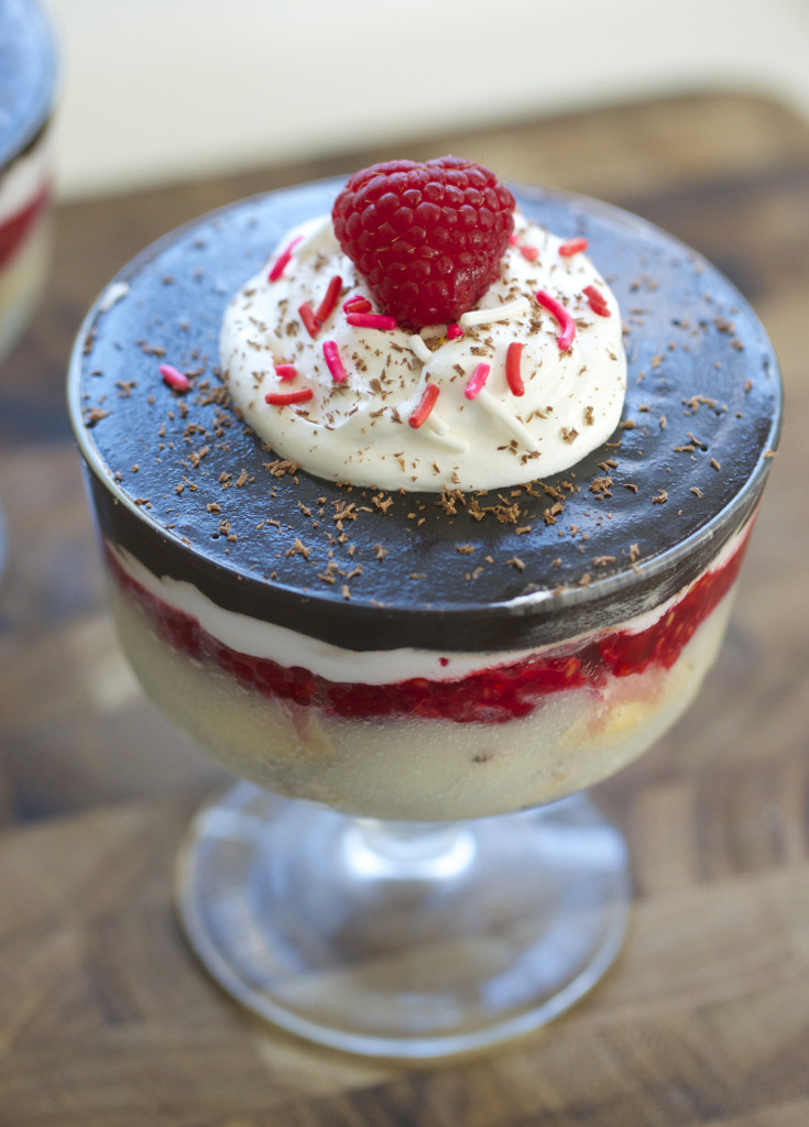 pudding parfaits - 042